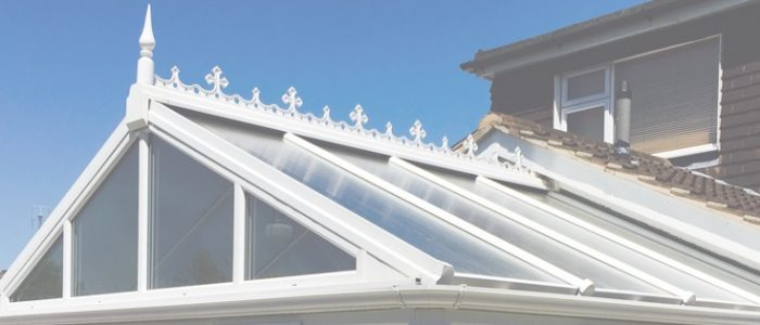 Conservatory Cleaning & Valeting by Revive Outdoor Cleaning covering Staffordshire & Cheshire